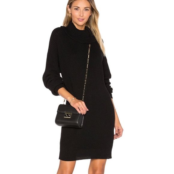 26a554283ef NWT Lovers + Friends Christina Sweater Dress